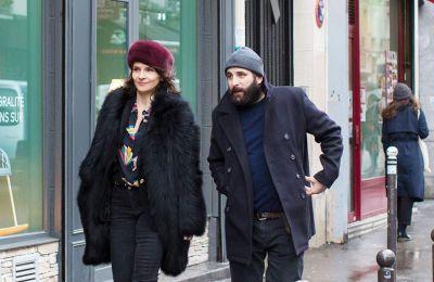 Οι δύο πρωταγωνιστές της ταινίας του Ολιβιέ Ασαγιάς, «Παιχνίδια ζευγαριών»