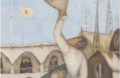 Η έκθεση στη ΣΠΕΛ με τίτλο «Ξαναγέννηση» θα χωρίζεται σε ενότητες ανάλογα με την εικαζόμενη ή επιβεβαιωμένη προέλευση των έργων.