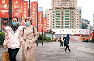 Στο προφητικό βιβλίο του Λόρενς Ράιτ, μέρος της πλοκής εκτυλίσσεται στην Κίνα, αφού οι υποψίες για την πηγή της μόλυνσης στρέφονται στη λίμνη Πογιάνγκ