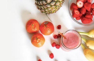Το μη λιπαρό ή χαμηλής περιεκτικότητας σε λιπαρά γιαούρτι είναι μια πηγή υψηλής ποιότητας πρωτεΐνης και θρεπτικών συστατικών, όπως το ασβέστιο και το κάλιο