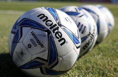 Η μπάλα αναμένεται να στηθεί στη σέντρα στις 12 Σεπτεμβρίου
