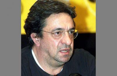 Ο Λευτέρης Ξανθόπουλος έφυγε από τη ζωή σε ηλικία 75 ετών