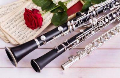 Οι εννέα μουσικοί της Συμφωνικής Ορχήστρας θα ερμηνεύσουν το Νονέτο σε Μι ύφεση μείζονα, έργο 139 (1884)