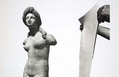 H φωτογραφική σειρά «arte-facts» εξετάζει τις σχέσεις των Κυπρίων με την αρχαιολογία