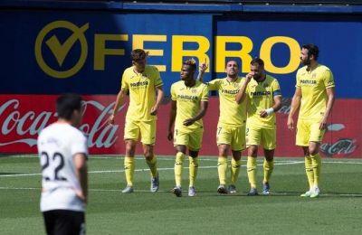 Το «κίτρινο υποβρύχιο» επικράτησε με 2-0