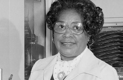 Ήταν πρωτοπόρος και με την αφοσίωση και σκληρή δουλειά της κατάφερε να ενισχύσει τις γυναίκες στο επιστημονικό πεδίο