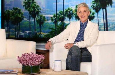 H απάντηση της Ellen DeGeneres στις κατηγορίες εργαζομένων