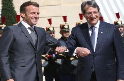 Αποκαλυπτικό: Πώς η Γαλλία θα προστατεύσει την Κύπρο