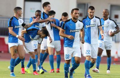 Απόλλων-ΑΕΚ 2-0: Έδωσε συνέχεια στο σερί!