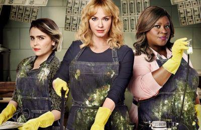 Τα γυρίσματα διακόπηκαν και η τρίτη σεζόν περιορίστηκε σε 11 επεισόδια λόγω κορωνοϊού