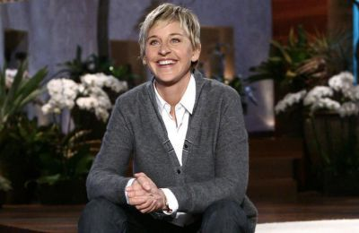 Η Ellen Degeneres δεν έχει καμία πρόθεση να εγκαταλείψει την παρουσίαση. Σκοπεύει μάλιστα να επιστρέψει στην εργασία της στις 24 Αυγούστου για τα γυρίσματα του «Ellen's Game of Games»