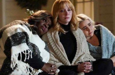 Μετά το σοκαριστικό τέλος της δεύτερης σεζόν, τα «Good Girls» επιστρέφουν δριμύτερα και οι τρεις πρωταγωνίστριες είναι πλέον ελεύθερες και αυτή την φορά