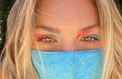 Η φροντίδα των ματιών είναι επίσης πολύ σημαντική προκειμένου να προστατευτεί αυτή η ευαίσθητη περιοχή από τους μαύρους κύκλους, τις λεπτές γραμμές και τις ρυτίδες
