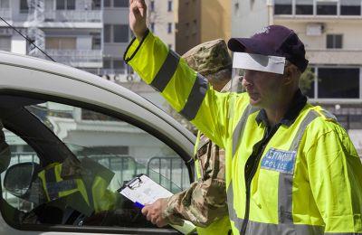 Στην Λεμεσό καταγράφηκε ο μεγαλύτερος αριθμός καταγγελιών και ελέγχων, με τις Λευκωσία και Λάρνακα να ακολουθούν. Φωτογραφία αρχείου: Φίλιππος Χρήστου