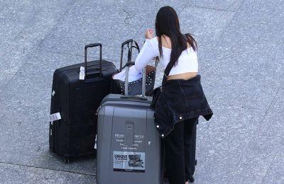 Οι προϋποθέσεις και οι οδηγίες προς όσους ταξιδεύουν από χώρες και των τριών κατηγοριών προς την Κύπρο. Φωτογραφία αρχείου: Φίλιππος Χρήστου