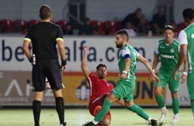 Νέα Σαλαμίνα-Ομόνοια 0-0: Ισοπαλία με δοκιμές