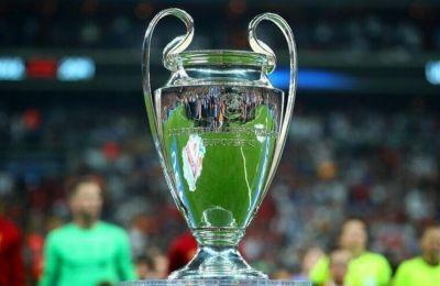 Η πανδημία υποχρέωσε την UEFA να πάρει μέτρα για να διασφαλίσει τις διοργανώσεις της