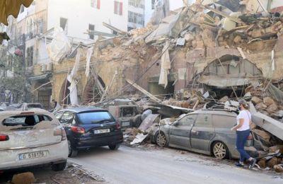 Πράσινο φως για αναχώρηση για Βηρυτό, αναμένει 5μελής ομάδα της ΕΜΑΚ