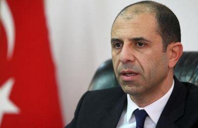 Αρνήθηκε πρόσκληση για να μεταβεί στην Άγκυρα ο «υπεξ»
