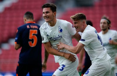 Η Κοπεγχάγη νίκησε με 3-0 την Μπασακσεχίρ και την πέταξε εκτός διοργάνωσης