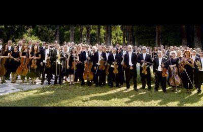 Εργα Μπετόβεν και Σοστακόβιτς ερμηνεύει η Κρατική Ορχήστρα Αθηνών το Σάββατο στο Ηρώδειο