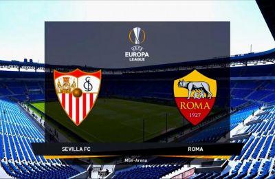 Η αναμέτρηση της Σεβίλλης με τη Ρόμα δεσπόζει στο αποψινό πρόγραμμα των «16» του Europa League