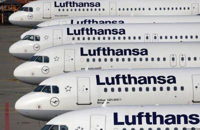 Δισεκατομμύρια απώλειες και μείωση του αριθμού επιβατών στο 4% ανακοινώνει η εταιρεία.
