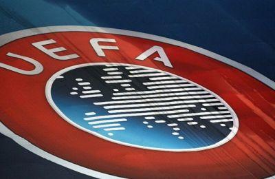 Η κατάσταση στη βαθμολογία της UEFA
