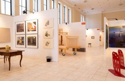 Μια εβδομάδα δράσεων για τις ελληνικές αίθουσες τέχνης, που θα διαρκέσει από τις 8 έως τις 15 Οκτωβρίου, κατά τη διάρκεια της οποίας οι γκαλερί θα μπορούν να εκθέσουν στους φυσικούς χώρους τους