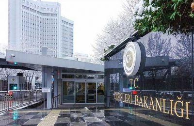 Άγκυρα: «Δεν θα επιτραπεί επέμβαση στο Oruc Reis»