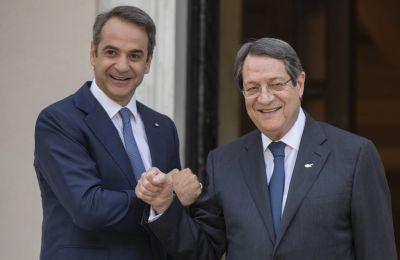 Τελικά γίνανε δύο οι ηγέτες της κρίσης!
