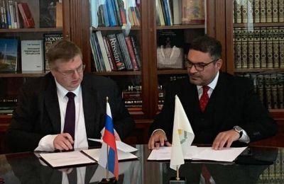 Ρώσος ειδικός: Σημαντική για δυο λόγους η συμφωνία με την Κύπρο
