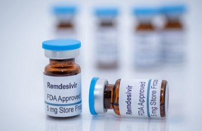 Η ρεμδεσιβίρη βρίσκεται στα κυπριακά θεραπευτικά πρωτόκολλα από την πρώτη στιγμή της έγκρισής της.