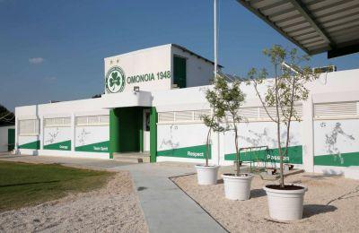 Το νερό μπήκε στο αυλάκι για τις εργασίες στο προπονητικό κέντρο του «ρτιφυλλιού»
