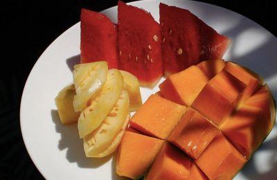 4 εξωτικά φρούτα για να διατηρήσετε τη σιλουέτα σας