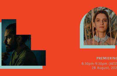Στις 28 Αυγούστου, στο πλαίσιο του Greek Fringe θα παρουσιαστούν το Amalgamation Project από την Κύπρο και ο ποιητής και ράπερ Luka Lesson από την Αυστραλία.