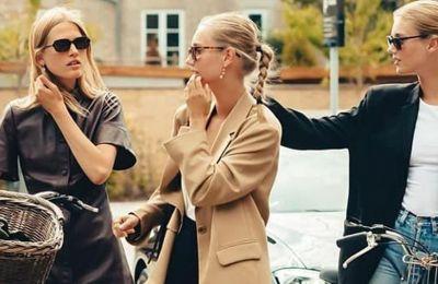 Tο street style της εβδομάδας μόδας στην Κοπεγχάγη