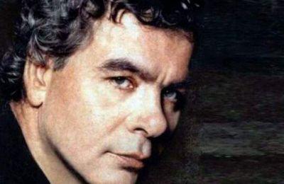 «Ησουν ο πιο ακέραιος άνθρωπος που γνώρισα μέσα σ' αυτόν τον χώρο», έγραψε η Ρένα Κουμιώτη για τον Γιάννη Πουλόπουλο (1941-2020)