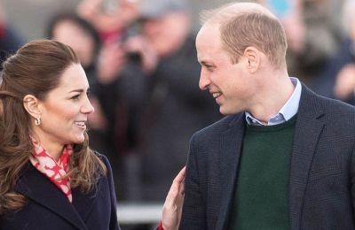 Η μετακόμιση αναμένεται να γίνει της επόμενες εβδομάδες αφού οι μικροί George και Charlotte θα επιστρέψουν πίσω στο σχολείο τους το Thomas's School στο Battersea