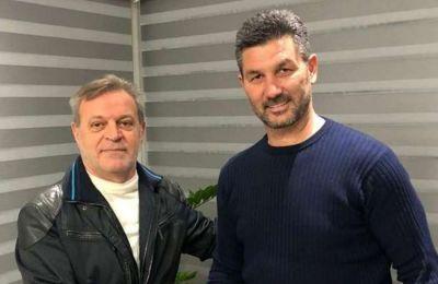 Πρόδρομος Πετρίδης και Μαρίνος Ουζουνίδης έχουν αρκετά θέματα να τρέξουν την τελευταία εβδομάδα των μεταγραφών