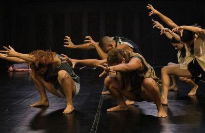Οι «Αερολογίες» μια ιδέα της Έλενας Χριστοδουλίδου θα παρουσιαστούν στο Εγκώμιο Πολιτιστικό Κέντρο για τρεις ημέρες, στις 11, 12 και 13 Σεπτεμβρίου.