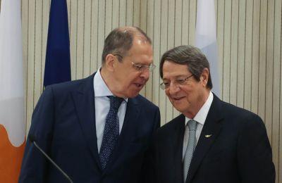 Νίκαρος, εγώ νιώθω Κύπριος, έστω κι αν δεν έχω κυπριακό διαβατήριο