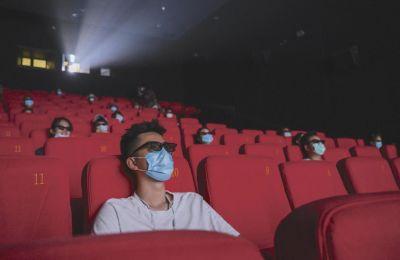 Σε μια εποχή που ο πλείστος κόσμος έμαθε ή συνήθισε στην digital μορφή των ταινιών, η εμπειρία που δίνει το σινεμά δεν μπορεί να συγκριθεί με οτιδήποτε άλλο παραπλήσιο του