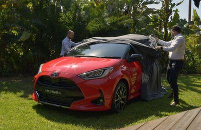 Το δημοφιλές και αγαπημένο μοντέλο βρίσκεται στο επίκεντρο της επιτυχίας της Toyota, τόσο στην Ευρώπη όσο και στην Κύπρο.