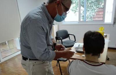Δωρεάν εμβολιασμός κατά του ιού των ανθρωπίνων θηλωμάτων HPV σε αγόρια
