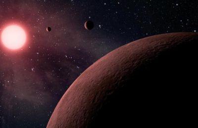 NASA: Το σημαντικότερο γεγονός η ανακάλυψη φωσφίνης στην Αφροδίτη