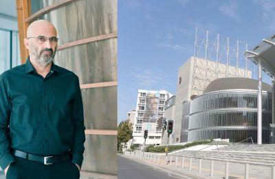 Ο Σάββας Κυριακίδης ξανά στο καλλιεχνικό τιμόνι του ΘΟΚ