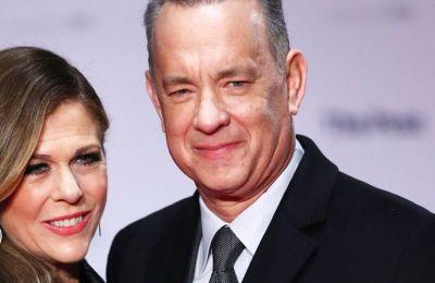 Η επιστροφή του Hanks στην Αυστραλία ενισχύει τις προηγούμενες αναφορές ότι η παραγωγή της βιογραφικής ταινίας υψηλού προϋπολογισμού - πρόκειται να συνεχιστεί