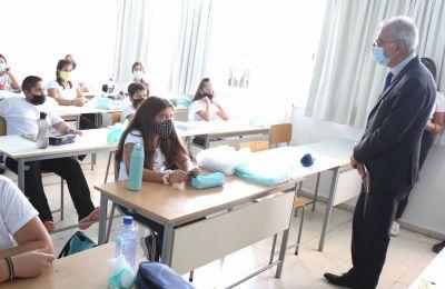 Το Υπουργείο Παιδείας σχεδιάζει την κάλυψη των μαθησιακών ελλειμμάτων εκμεταλλευόμενο τον χρόνο εκδηλώσεων που δεν θα πραγματοποιηθούν.