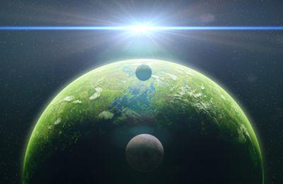 Ένας λευκός νάνος είναι ο μεγάλης πυκνότητας πυρήνας ενός άστρου σαν τον Ήλιο
